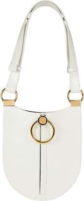 Marni Earring Oval Shoulder Bag