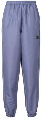 adidas Trefoil track pants