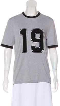 Michael Kors Crew Neck T-Shirt