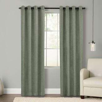 Sonoma Goods For Life SONOMA Goods for Life Blackout 1-Panel Dynasty Window Curtain