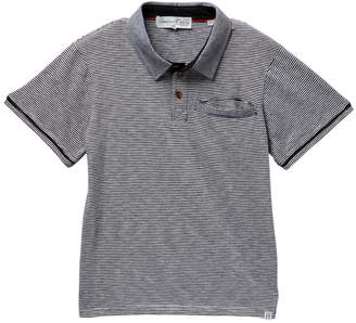 Sovereign Code Try Micro Stripe Top (Big Boys)