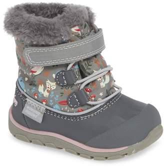 See Kai Run 'Abby' Waterproof Boot