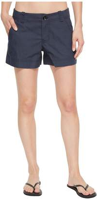 Arc'teryx Camden Chino Shorts Women's Shorts