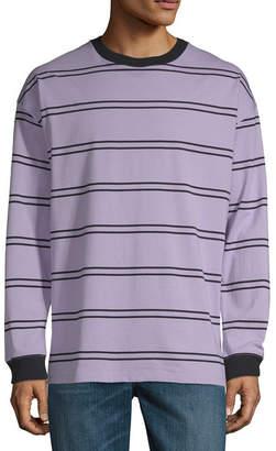 Arizona Long Sleeve Oversized T-Shirt