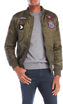 X-Ray X Ray Basic Flight Jacket