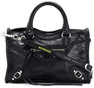 Balenciaga Classic Nano City bag