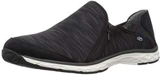 Dr. Scholl's Shoes Women's Anna Zip Fashion Sneaker