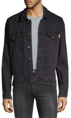 Joe's Jeans Earnest Denim Jacket
