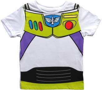 Mighty Fine Little Boys' I Am Buzz Costume T-Shirt