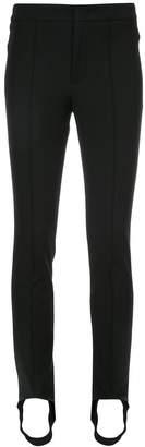 Moncler skinny ski pants