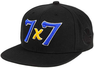 Mitchell & Ness Golden State Warriors Town Snapback Cap