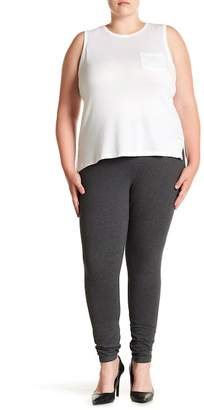 Lysse Tight Ankle Legging (Plus Size)