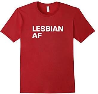 Abercrombie & Fitch Lesbian Rainbow Pride T-Shirt