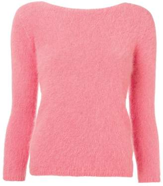 Roberto Collina textured sweater