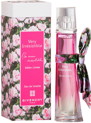 Givenchy Women's 2.5Oz Very Irresistible Mes Envies Edt Spray