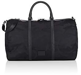 Valentino Men's Camouflage Duffel Bag - Black