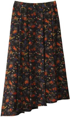 GALLARDAGALANTE (ガリャルダガランテ) - ガリャルダガランテ シェードフラワースカート
