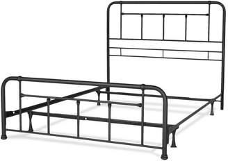 Apt2B Milner Metal Bed