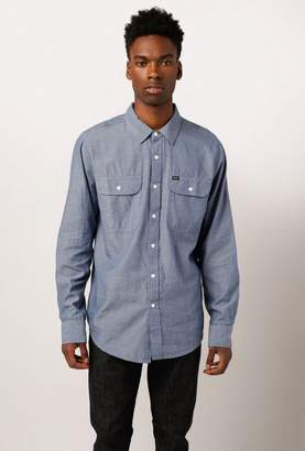 Obey Glassell L/S Shirt