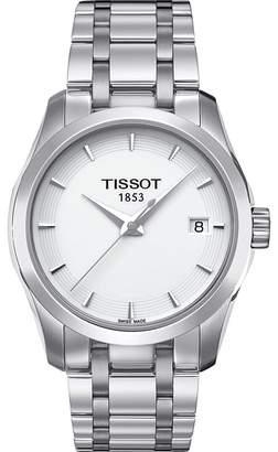 Tissot Couturier Lady - T0352101101100