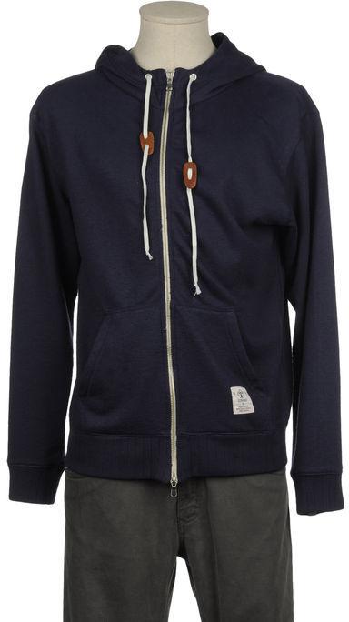 Combo Hooded sweatshirt