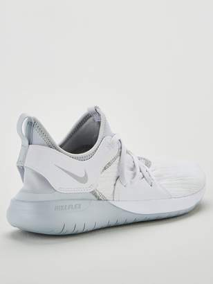 Nike Flex Contact 3 - White