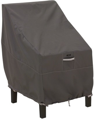 Classic Accessories Ravenna High Back Patio Chair Cover - Outdoor