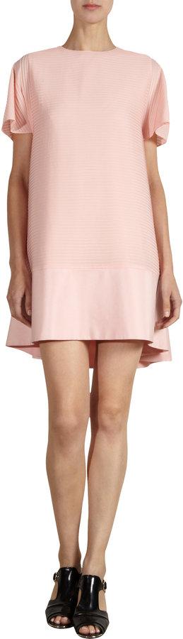 Balenciaga Robe Dress