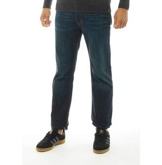 Levi's 514 Straight Fit Jeans Kale