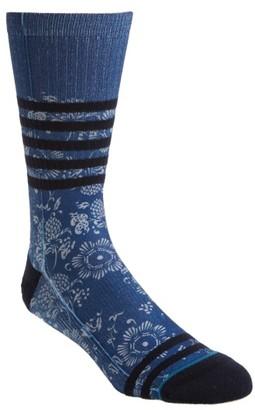 Men's Stance Briar Socks $15 thestylecure.com