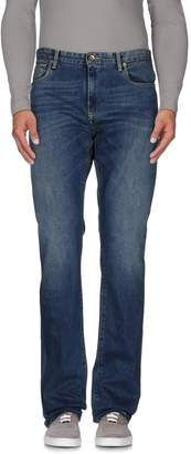 Henry Cotton's Denim pants - Item 42472656AG