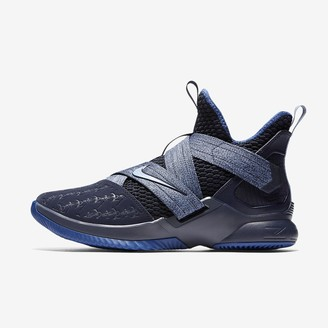 Nike LeBron Soldier 12 Basketball Shoe