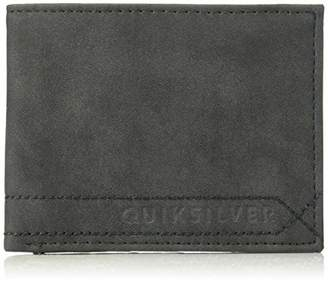 Quiksilver Men's STITCHY Wallet IV