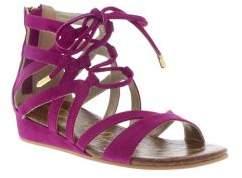 Sam Edelman Girl's Danica Lace-Up Sandals