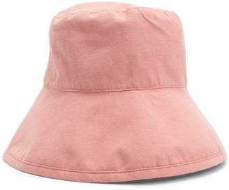 Forever 21 Woven Bucket Hat