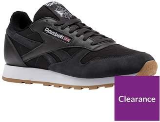 Classic CL Leather Essentials
