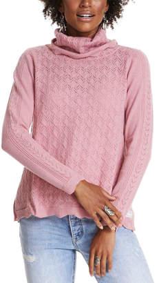 Odd Molly Flake Wool-Blend Sweater