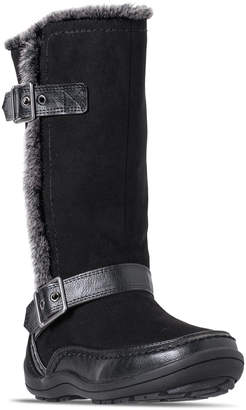 Nine West Little Girls' Naydine Winter Boots from Finish Line