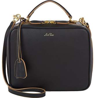 Mark Cross Women's Laura Leather Camera Bag