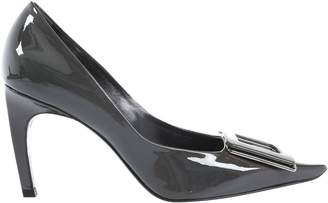 Roger Vivier Patent leather heels