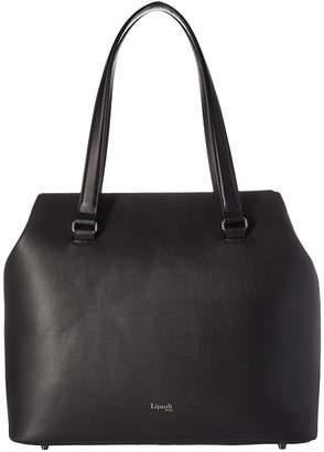 Lipault Paris Plume Elegance Large Tote Bag Tote Handbags