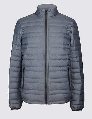 "Marks and Spencer Down & Feather Jacket with Stormwearâ""¢"