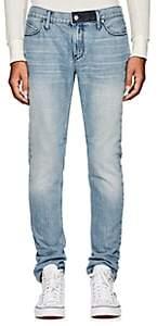 RtA Men's Skinny Jeans-Blue