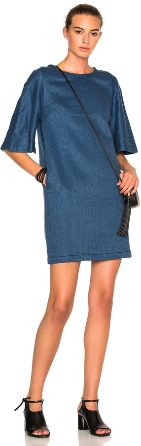 3.1 Phillip Lim 3.1 phillip lim Flare Sleeve Dress