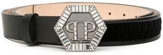 Philipp Plein Joe belt