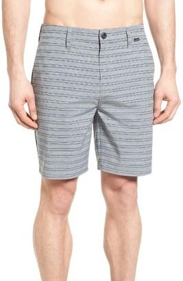 Men's Hurley Phantom Gibbs Hybrid Shorts $65 thestylecure.com