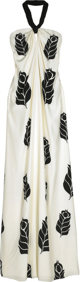 Temperley London Long Laetitia gown