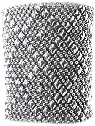 "Liquid Metal Sg B26 Silver Mesh Bracelet in 7 1/4"", 7 3/4"", 8 1/4"""