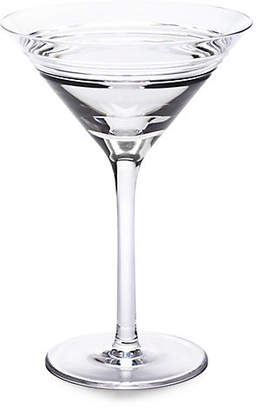 Ralph Lauren Home Bentley Martini Glass - Clear