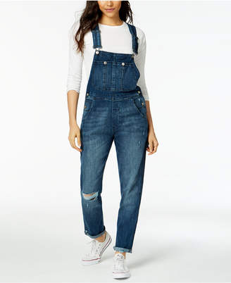 Harley Overall